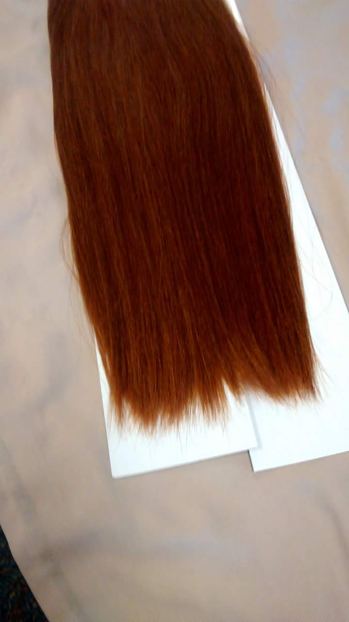 Sunset Pure Beaute Ultra Premium Tape Extensions